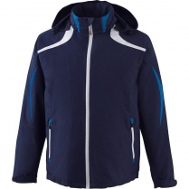 CLEARANCE North End Men's Impact Active Lite Colorblock Jacket