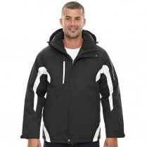 CLEARANCE North End Men's Apex Seam-Sealed Insulated Jacket