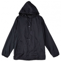 ASW Adult Quilt Lined Oxford Stadium Jacket