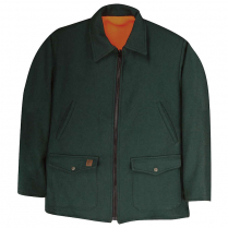 Big Bill Reversible Wool Jacket