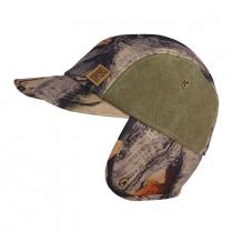 Big Bill Sherpa Lined Softshell Hat