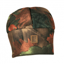 Big Bill Sherpa Lined Softshell Tuque