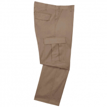 Big Bill Relaxed Fit Codet Wrinkle Free™ Cargo Pant