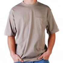 Berne Heavyweight Short Sleeve Pocket Tee Shirt