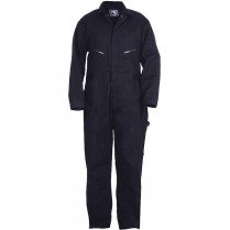 Berne Deluxe Unlined Coverall 7.5 oz. 65% Poly/35% Cotton