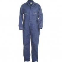 Berne Deluxe Unlined Coverall 8.2 oz. 100% Cotton