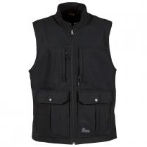 Berne Ladies' Echo Zero Eight Softshell Vest