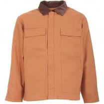Berne Original Chore Coat-Quilt Lined