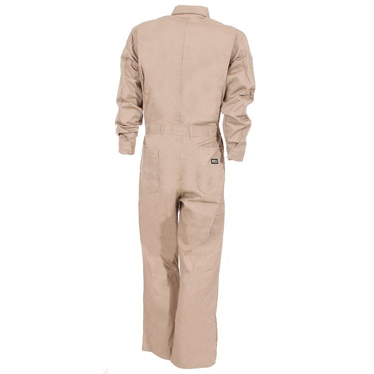 Berne BERNE Flame Resistant Unlined Deluxe Coverall