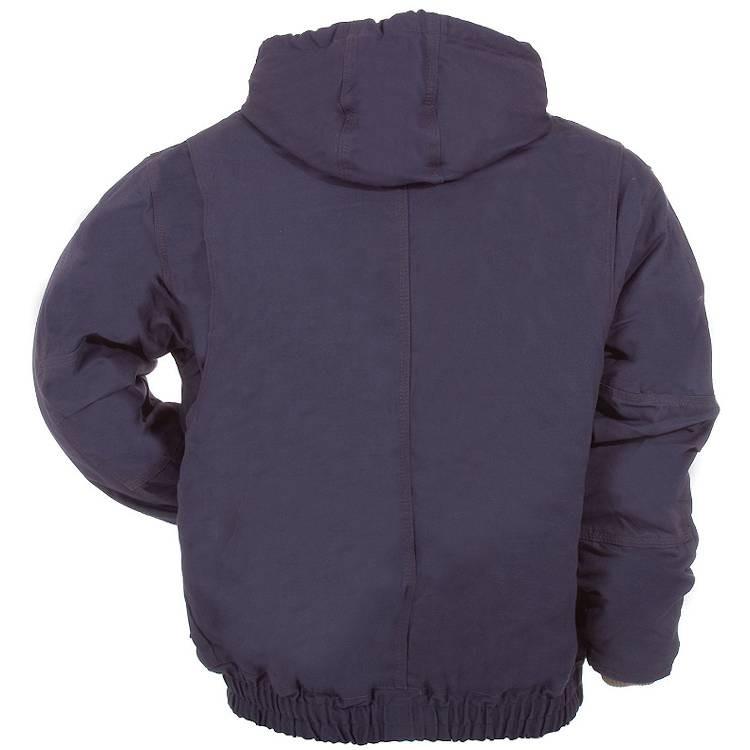 Berne BERNE Flame Resistant Hooded Jacket
