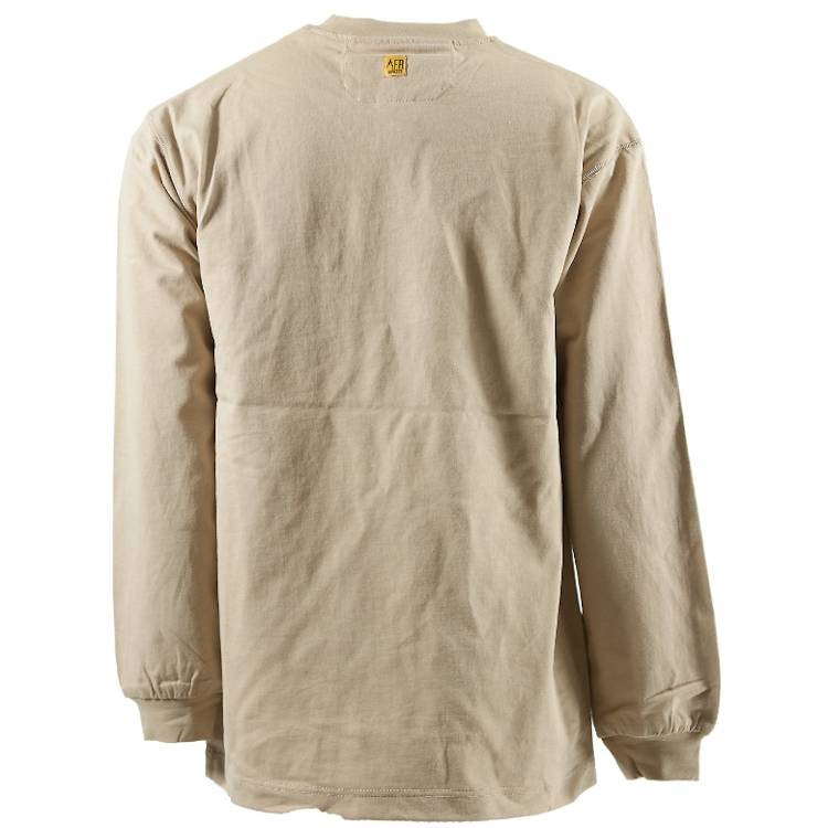 Berne BERNE Flame Resistant Long Sleeve T-Shirt