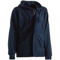 Berne BERNE Flame Resistant Hooded Sweatshirt