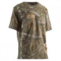 Berne Shortshot Camo T-Shirt
