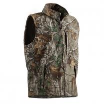 Berne Weekender Camo Softshell Vest