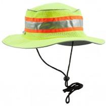 Berne Hi-Visibility Bucket Hat