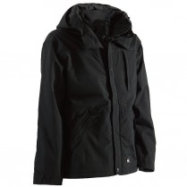 Berne Waterproof Breathable Nylon Jacket