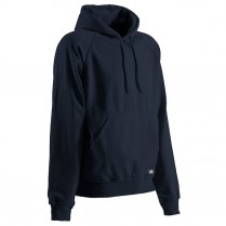 Berne Original Fleece Hooded Pullover Thermal Lined Sweatshirt