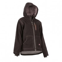Berne Ladies' Modern Hooded Jacket