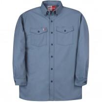 Big Bill  Indura Ultra Soft 7 oz. Dress Shirt
