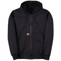 Big Bill  Westex Ultra Soft 11 oz. Zip Front Hooded Sweatshirt
