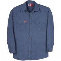 Big Bill  ComfortBlend 4.5 oz. Deluxe Work Shirt