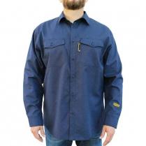 """Benchmark FR """"Silver Bullet"""" Flame Resistant Shirt"""