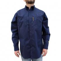 "Benchmark FR The ""Low Down"" Long Sleeve FR Shirt"