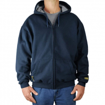 Benchmark FR Hooded Sweatshirt