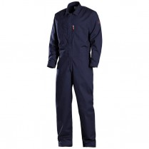 Benchmark FR No Frills Coverall