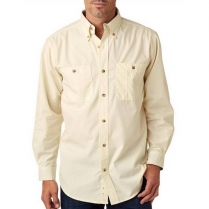 Backpacker Wayfarer Rip Stop Long Sleeve Shirt