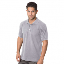 Bayside Men's Polo Shirt