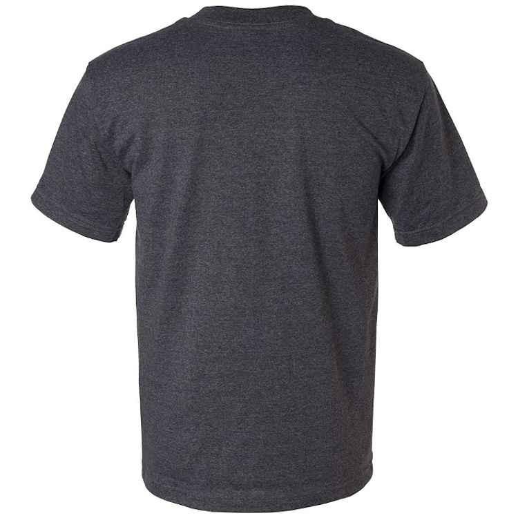 Bayside 50/50 Short Sleeve T-Shirt
