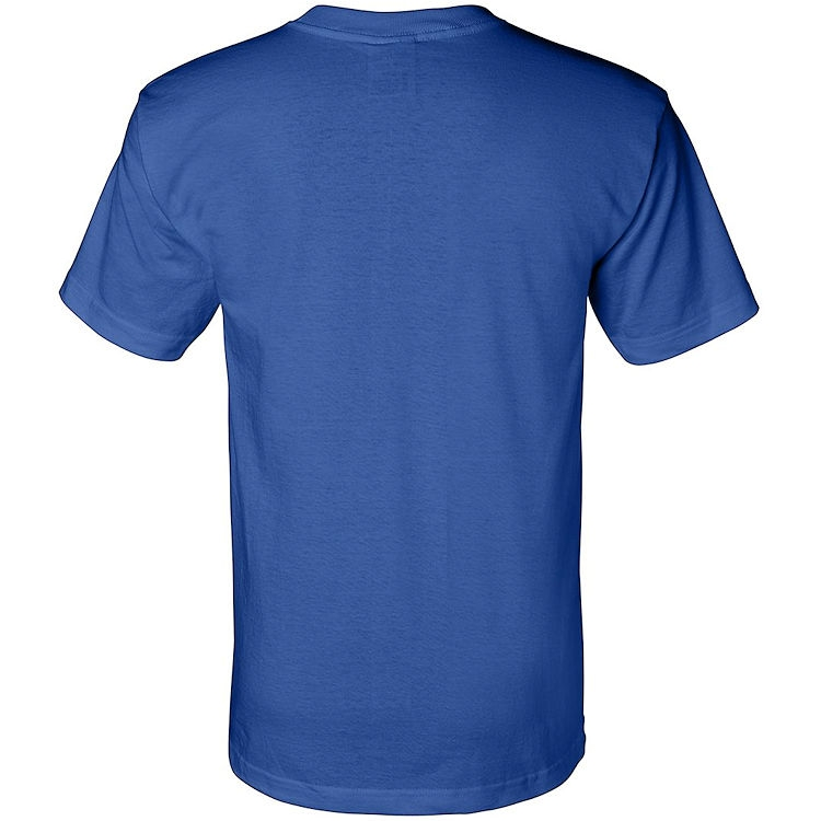 Bayside Union Made Short Sleeve T-Shirt
