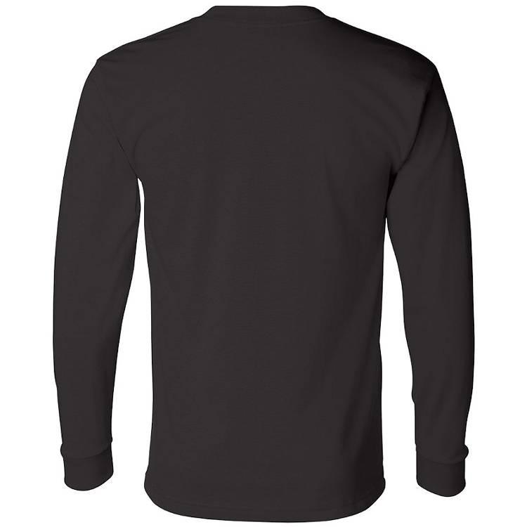 Bayside Union Made Long Sleeve T-Shirt