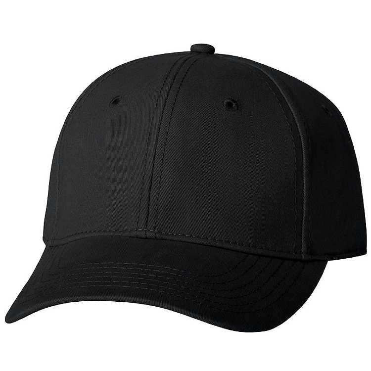 Bayside Structured Cap - Sold in Dozens