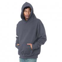 Bayside Super Heavy 16 oz. Oversized Hooded Pullover Fleece