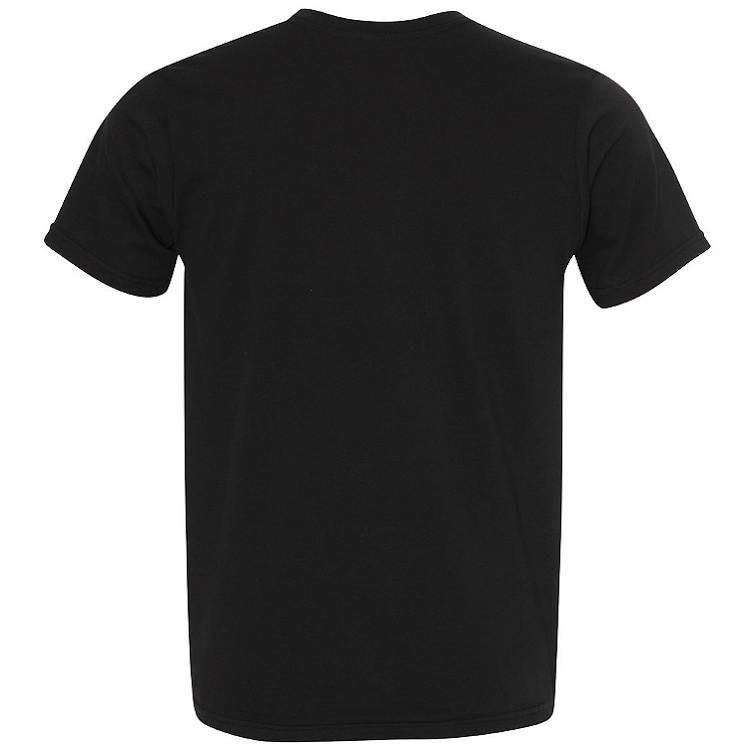 Bayside Ringspun Unisex T-Shirt