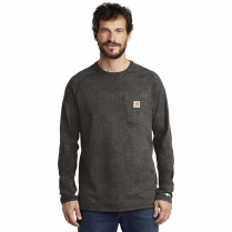 Carhartt Force Cotton Long Sleeve T-Shirt