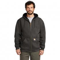 Carhartt Rain Defender Rutland Thermal Lined Hooded Sweatshirt