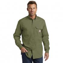Carhartt Ridgefield Solid Long Sleeve Shirt