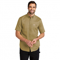 Carhartt Rugged Professional™ Series Short Sleeve Shirt