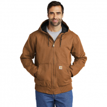 Carhartt Washed Duck Active Jac