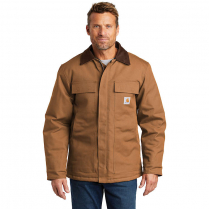 Carhartt Arctic Traditional Coat-Quilt Lined