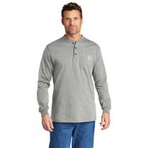 Carhartt Long Sleeve Henley T-Shirt
