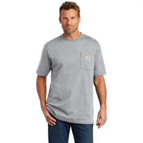 Carhartt Short Sleeve Workwear Pocket T-Shirt