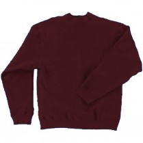 Camber Industrial Applications Thermal-Lined Crew Neck
