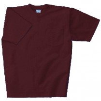 Camber Finest Pocket T-Shirt