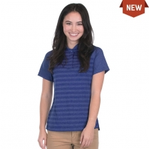 Charles River Women's Plymouth Polo