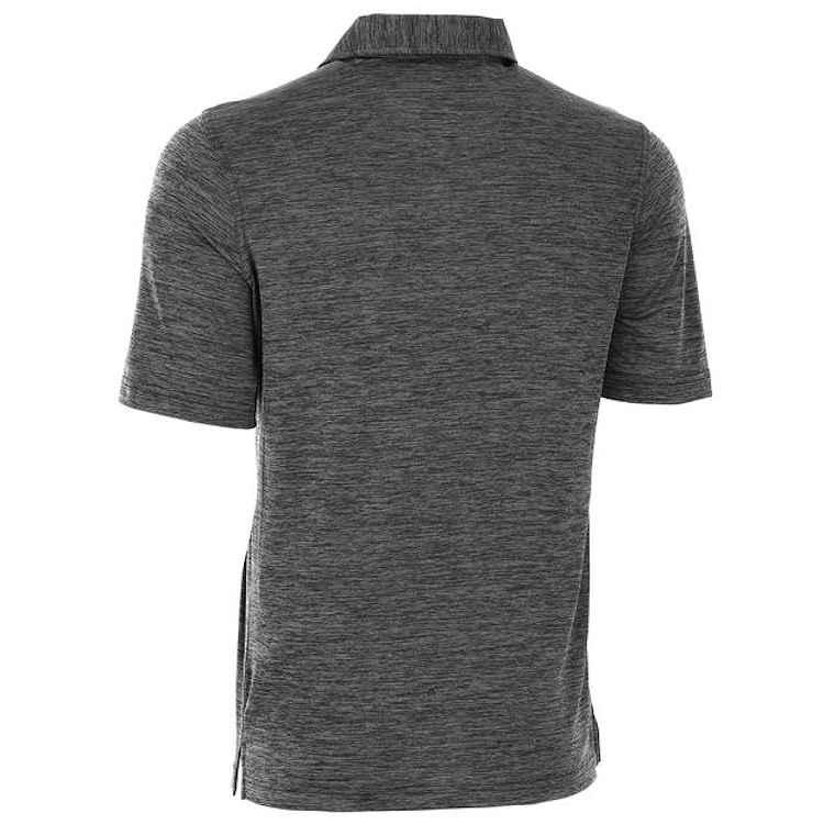 Charles River Men's Space Dye Polo Shirt