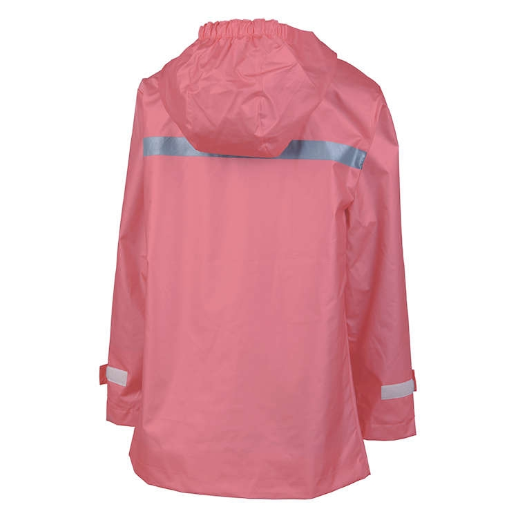 Charles River Girls' New Englander® Rain Jacket